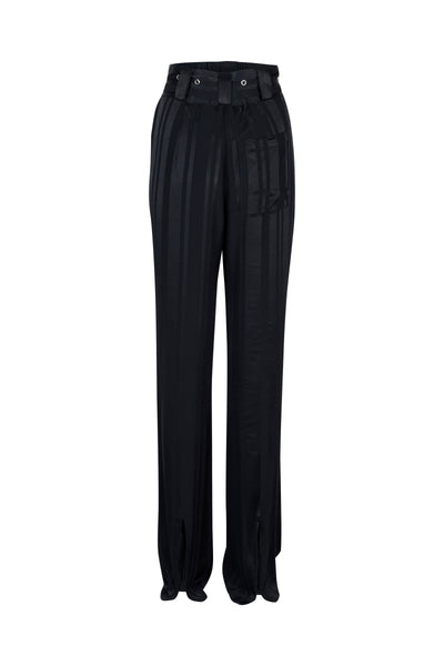 Emma Pants Black