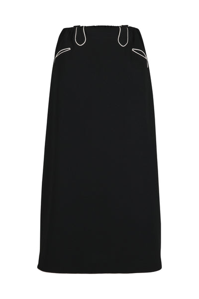 Emmy Skirt Black