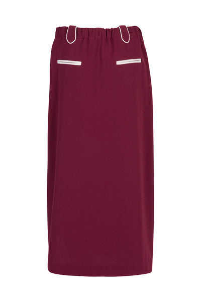 Emmy Skirt Wild Berry