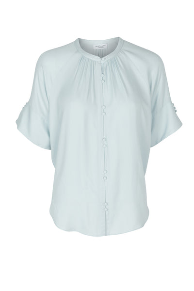 Felicia shirt ice blue