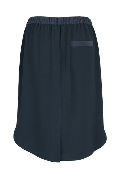Gaia skirt midnight