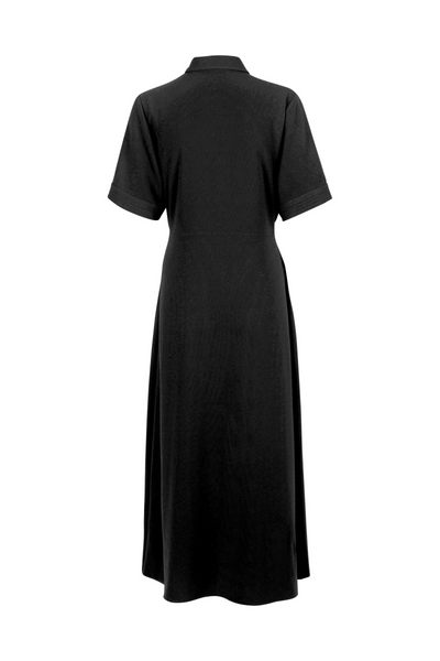 Gabie Dress Black
