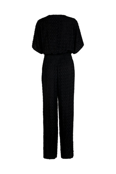 Hedda Jumpsuit Black