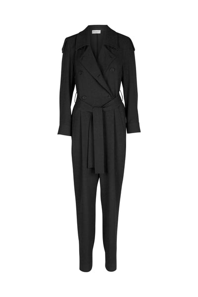 Helene Jumpsuit Black