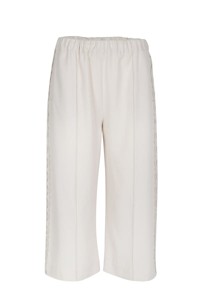 Joanne culottes oyster
