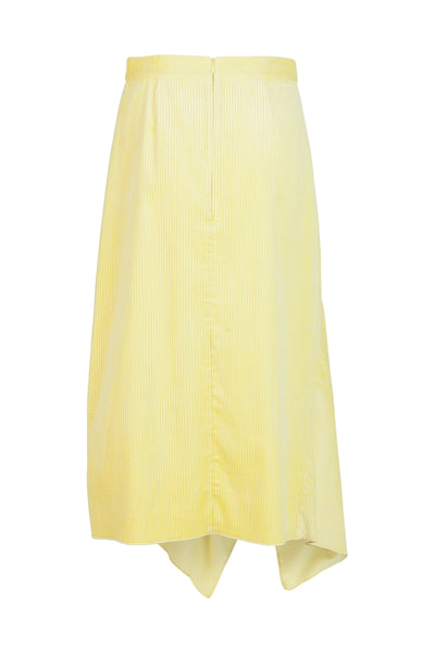 Juliette Skirt Lemon Grass