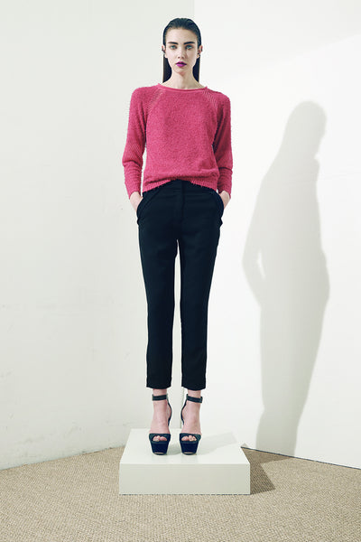 Nikky knit sweater