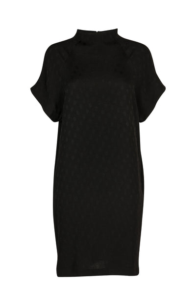 Louise dress black