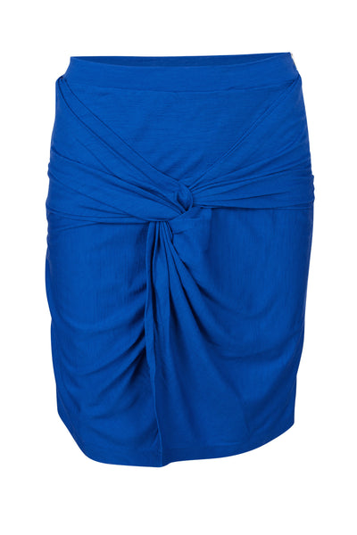Lesia jersey skirt pacific