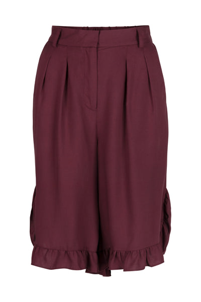 Marisa Shorts Port Wine