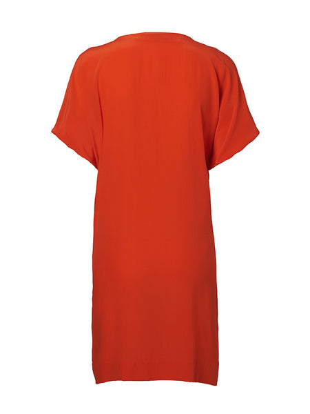 Natalie Dress Mandarin