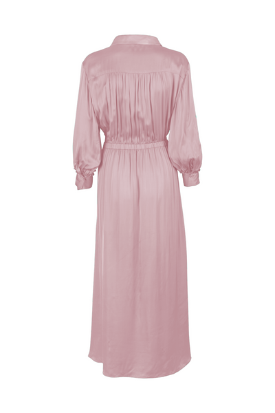 Ophelia Primrose Pink Dress