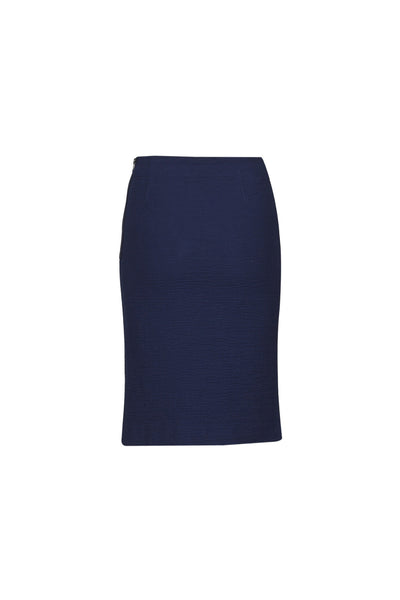 Rebekka skirt navy