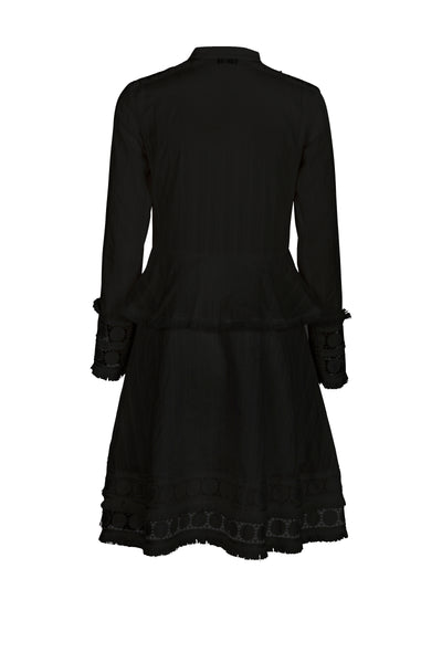 Rochelle Dress black