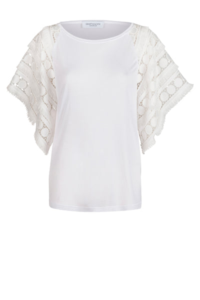 Sienna T-shirt White