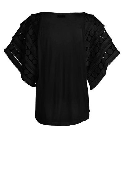 Sienna T-shirt Black