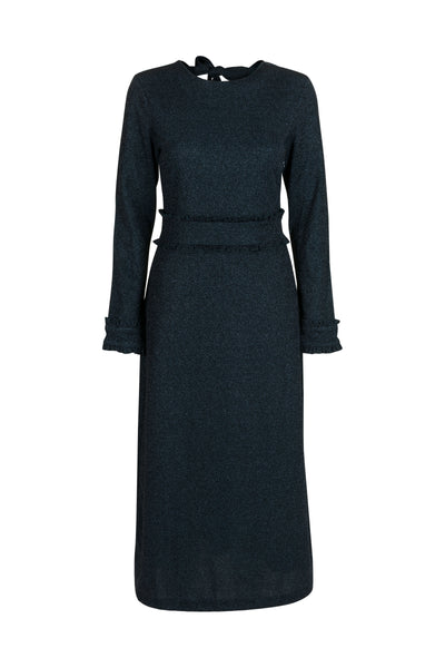 Surin Dress Midnight