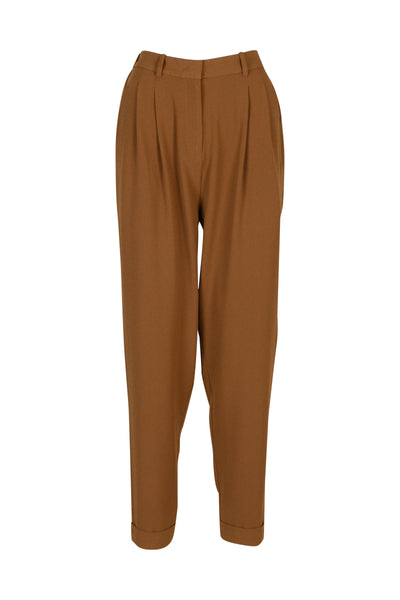 Silva Pants Golden Brown