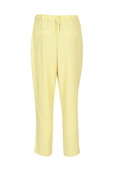 Valina pants Lemon grass