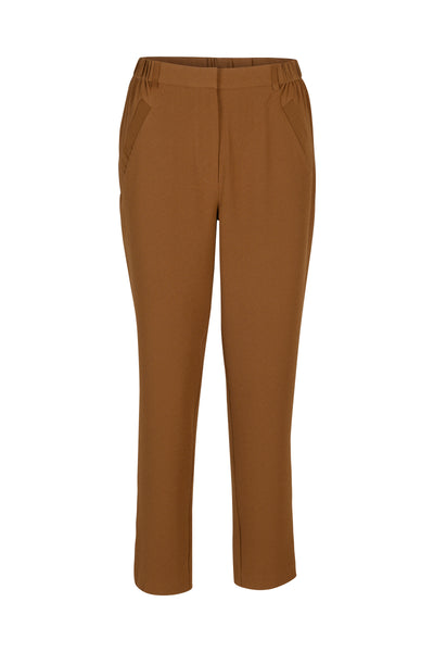 Valina pants Golden Brown
