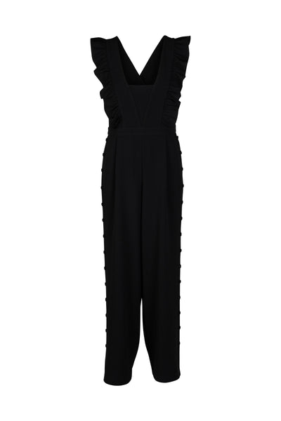 Sarah Black Jumpsuit