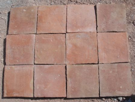 Yes, you can use our Spanish tiles outside! – Alhambra Home & Garden
