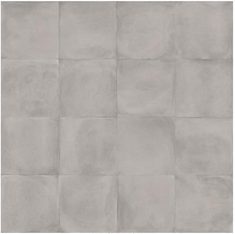 Brooklyn 60x60x1 Grey R9 £25.71