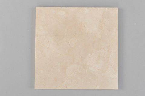 Crema Real Marble (Polished Finish)