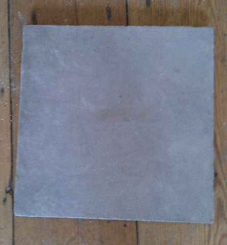 Plain Grey Tile