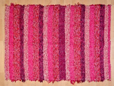 Pink Tones (Tight Weave) Generic