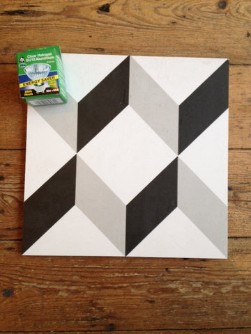 Picasso Cube Tiles