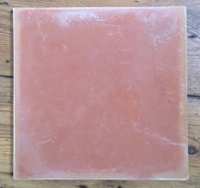 Natural Terracotta Tiles (machine-made)