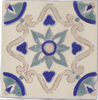 Valencia Decorative Wall Tile