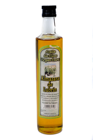 Lubrin Olive Oil