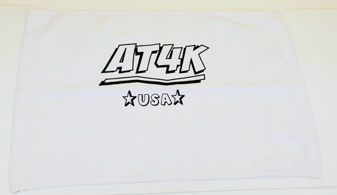 AT4k RALLY TOWEL