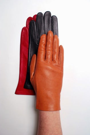 Ines Gloves' glove of the week