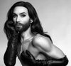 Ines Gloves stories : Last minute gloves for Conchita Wurst!