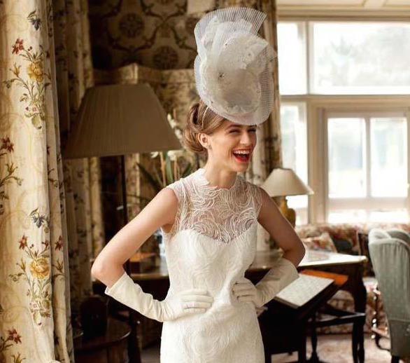 Wedding Gloves: Guide and Inspiration! - Ines Gloves
