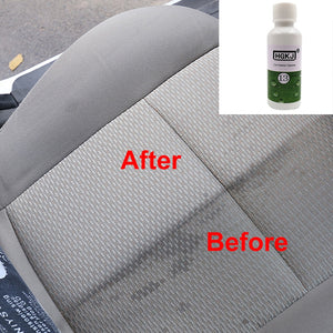 50ml HGKJ-13 High Concentrated Car Interior Cleaning Agent Dropshipping Pro Auto Seat Plastic Foam Cleaner Car Accessories TSLM1