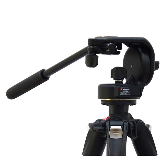 Manfrotto 128RC Hoved