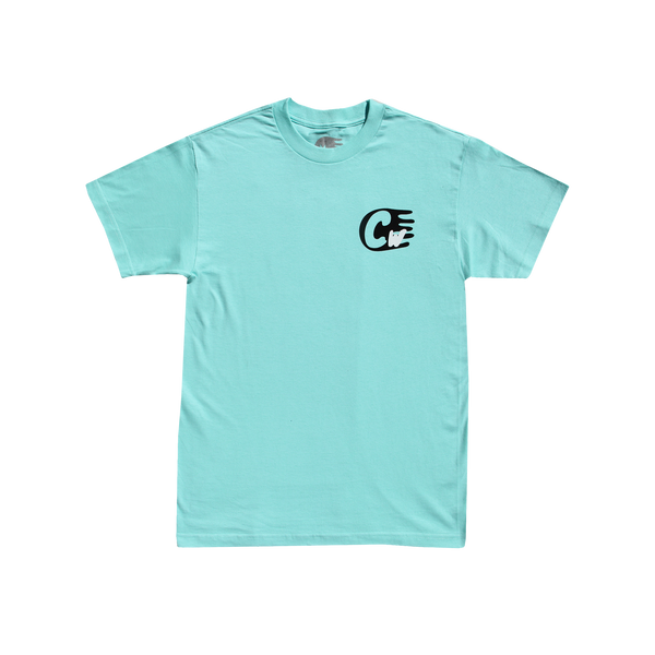 CW Mint T-Shirt