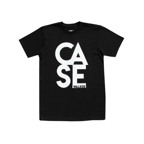 Case Stacked Logo T-shirt