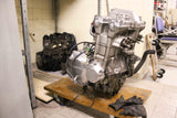 OEM TOP Engine Engine with Attachments 2006 31.000km Honda CB1300S SC54 S / A ABS