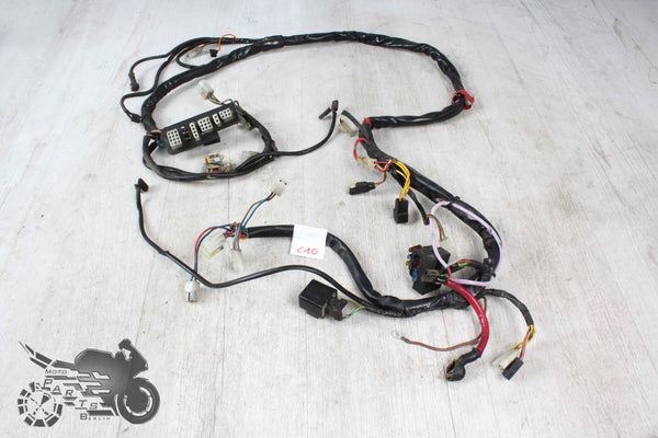 Orig. Kabelbaum Relais Stecker harness BMW F650 169 1993-2000 #C10 - GlobalMotoParts