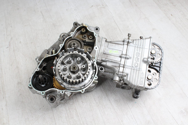 Orig. TOP Motor ohne Anbauteile 36500km BMW F650 ST 169 93-00