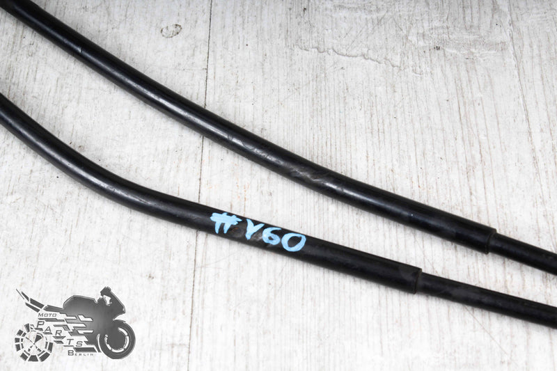 Orig. Gaszug bowden throttle cable Honda VT500E PC11 83-88