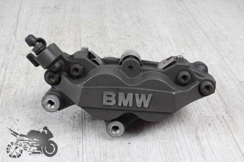 Brake caliper front saddle LEFT + pads good BMW R1100S 259 R2S 98-06