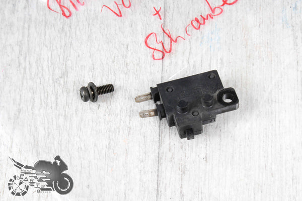 #Y61 Original Brake Light Switch RIGHT Front Upper Honda CB1300S SC54 S / A ABS 1