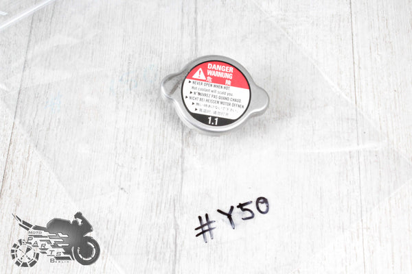 #Y50 OEM Radiator Cap Screw Cap Radiator Honda CB1300S SC54 S / A ABS 1