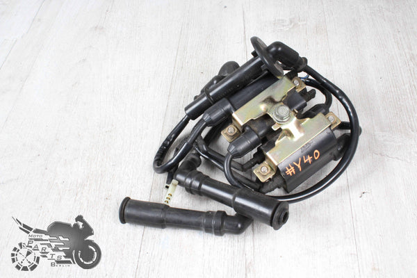 #Y40 OEM Kit Ignition Coils Ignition Coil Honda CB1300S SC54 S / A ABS 1